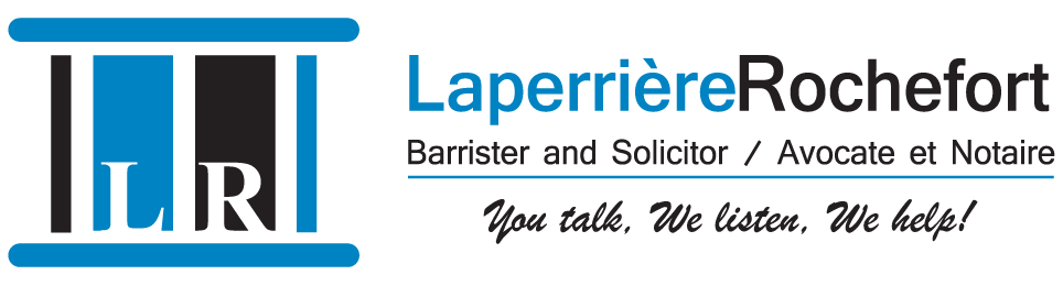 Laperriere-Rochefort Law Office/Avocate et Notaire